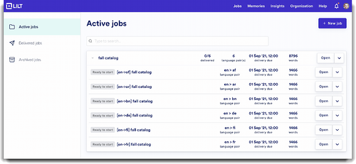Active jobs-1