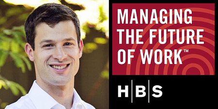 HBS podcast