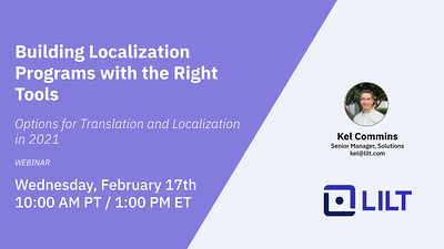 Webinar_ Building Localization Programs with the Right Tools-1