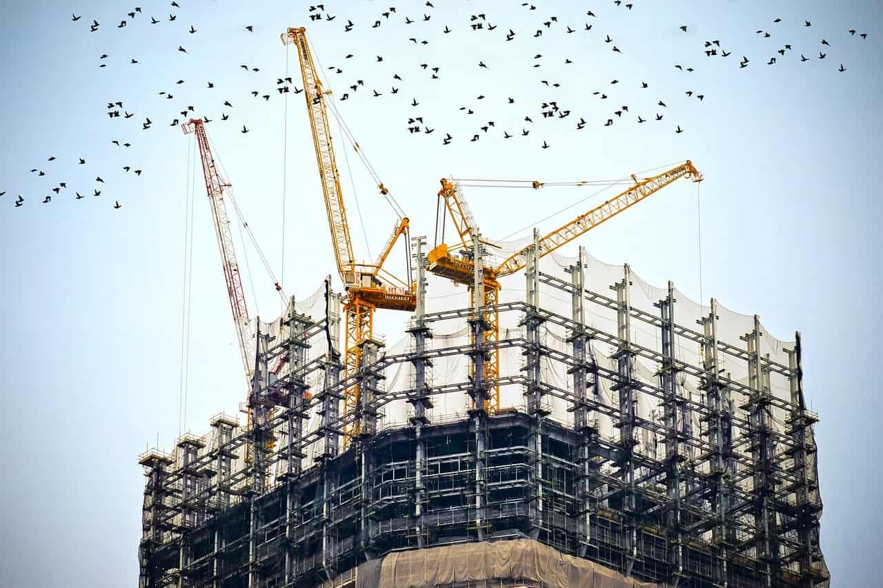 building-localization